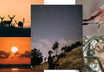 "SHARE-BAZ: Невероятный Азербайджан в фотографиях Рустама Магеррамова <span class=""color_red"">- ФОТО</span>"