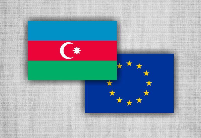 В Баку обсуждают новое соглашение между Азербайджаном и ЕС