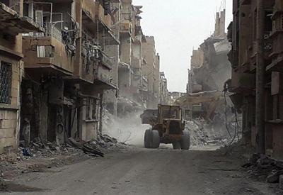 """В Сирии боевики """"ИГ"""" удерживают около 7 тыс. мирных граждан"""