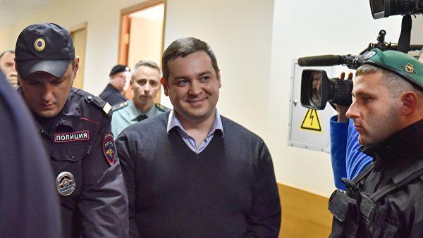 Чечня FREE.RU: Блогер Давидыч отбыл срок доотправки вколонию