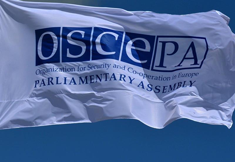 Азербайджан потребовал указывать в документах ПА ОБСЕ карабахский конфликт правильно