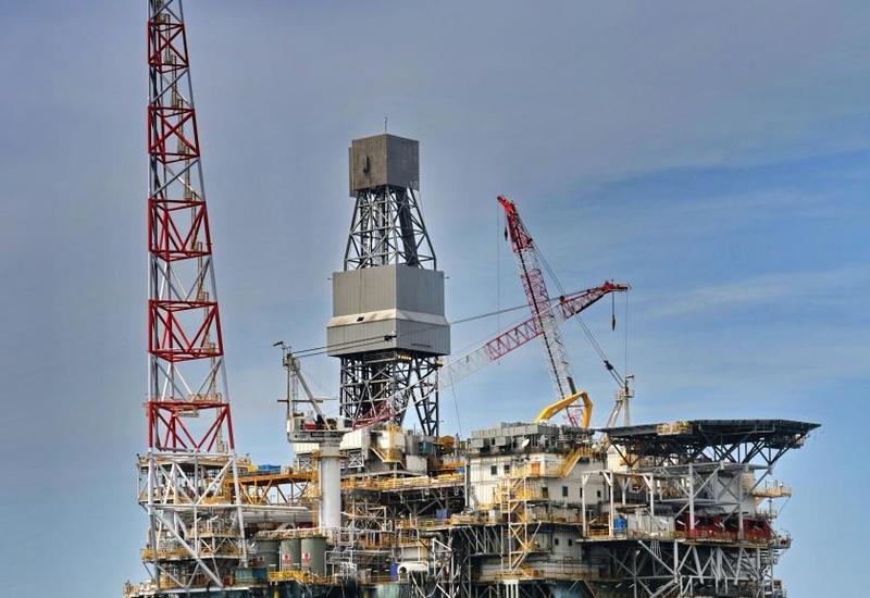 Азербайджан огласил объемы добычи нефти с крупнейшего блока месторождений