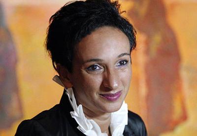 Айдан Салахова: Таир Салахов  мыслит глобально, не замечая границ