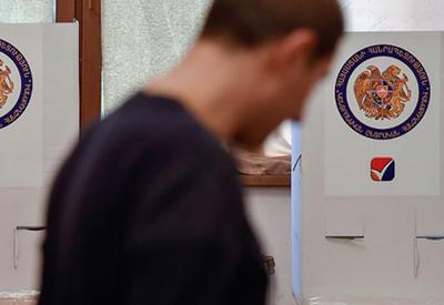 9 декабря в Армении - армяне выбирают между плохим и просто ужасным