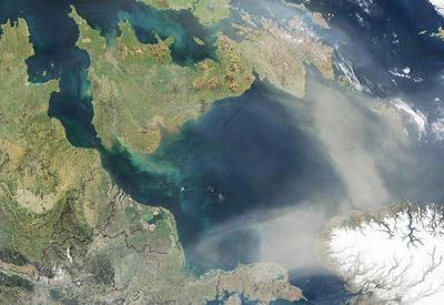 Ученые нашли древнюю страну подводами Северного моря