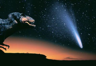 Что было бы, если бы астероид не убил динозавров