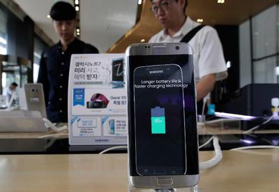С новым аккумулятором смартфоны выдержат неделю работы без подзарядки