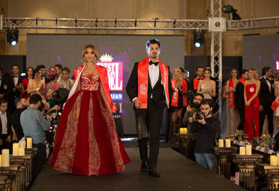 "В Баку прошел финал Best Model of Azerbaijan 2018 <span class=""color_red"">- ФОТОРЕПОРТАЖ</span>"
