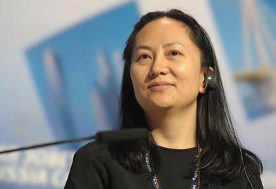 Слушания по делу финдиректора Huawei отложили