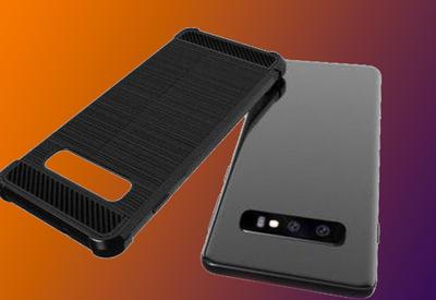 Бюджетный Galaxy S10 Lite впервые появился на изображениях