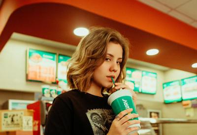 Новая угроза: в чем проблема сенсорных экранов в ресторанах быстрого питания