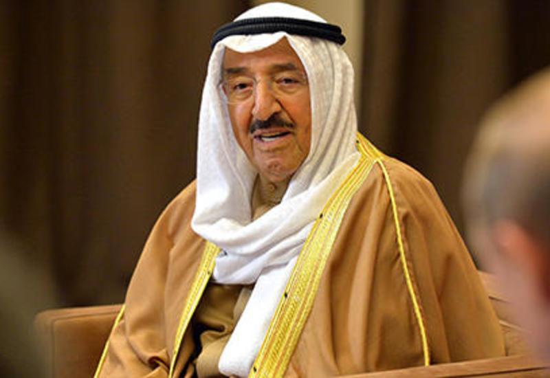 Эмир Кувейта обратился с призывом ко всем арабским странам