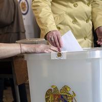 """Первый провал Пашиняна на выборах в Армении <span class=""""color_red"""">- 270 миллионов не помогли</span>"""