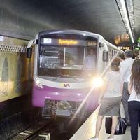 В Баку появится новая станция метро