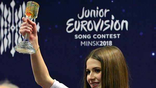 «Детское Евровидение— 2019» состоится вПольше
