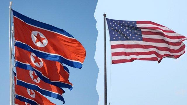 Под санкции США попали три высокопоставленных депутата КНДР