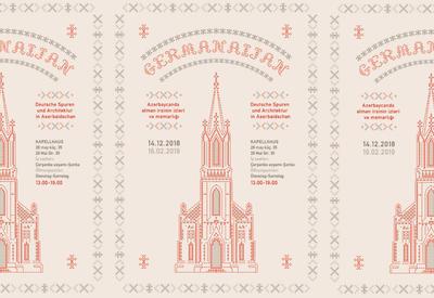 В Баку откроется уникальная выставка «Germanaijan. Немецкое наследие и архитектура в Азербайджане»