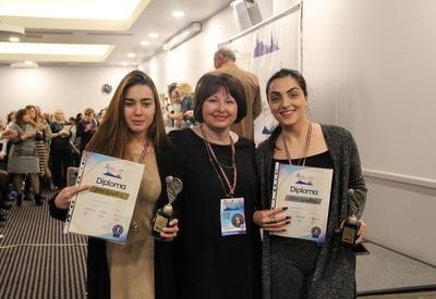 """Грандиозный успех азербайджанских вокалистов в Риге <span class=""""color_red"""">- ФОТО</span>"""