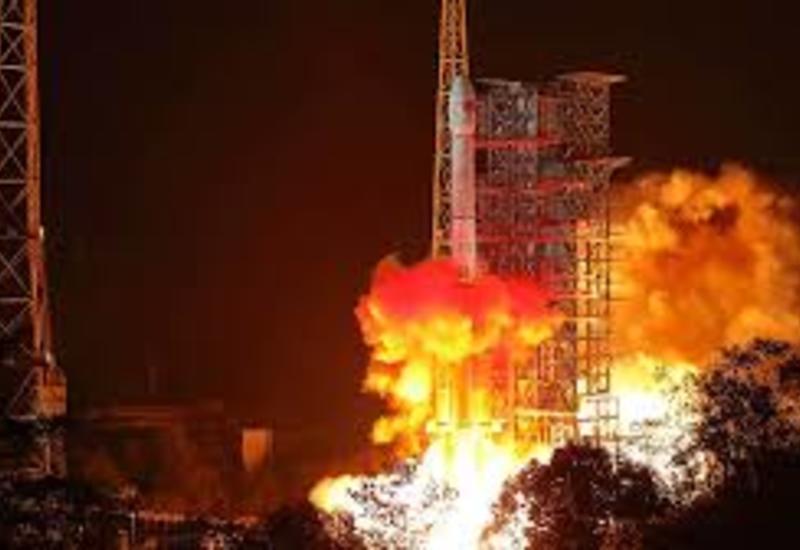 Китай в 2019 году запустит возвращаемый спутник нового поколения