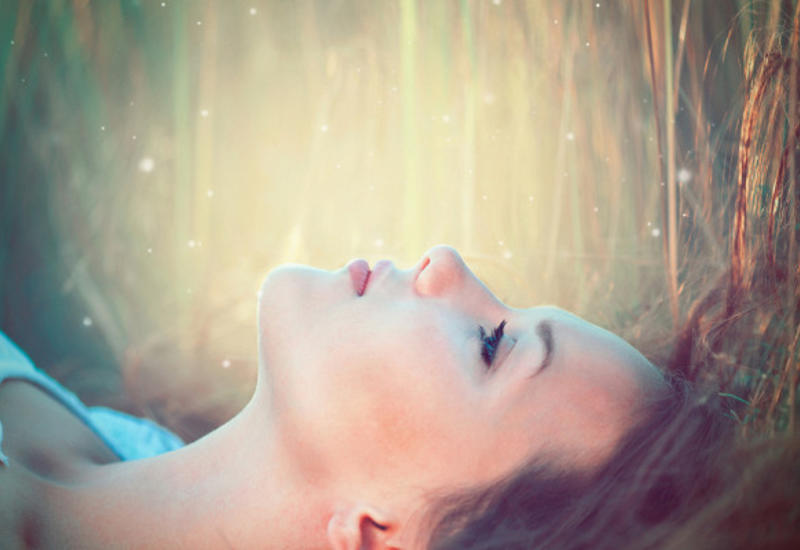 Важные послания: очем«кричат» намнаши сны