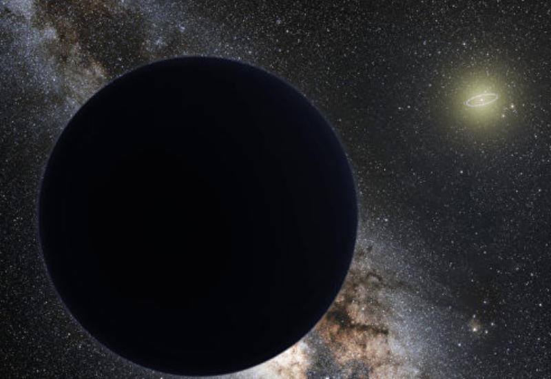 """Астрономы близки к открытию загадочной """"планеты икс"""""""