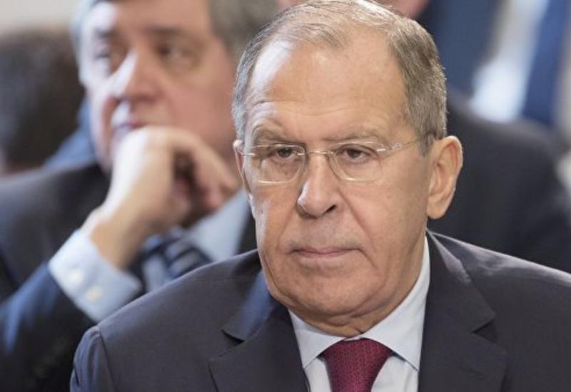 Лавров рассказал о главном достижении конвенции по Каспию