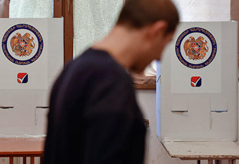 Партия Сержа Саргсяна впервые не прошла в парламент страны