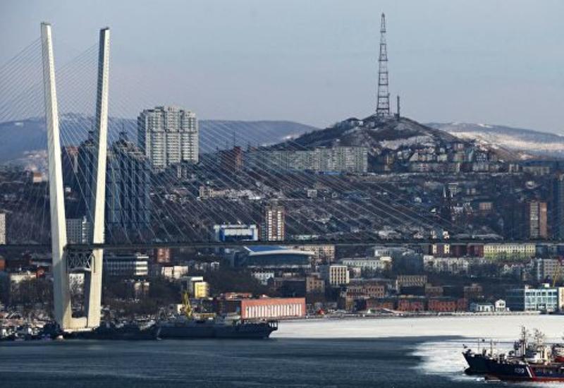 В России переносят столицу Дальнего Востока