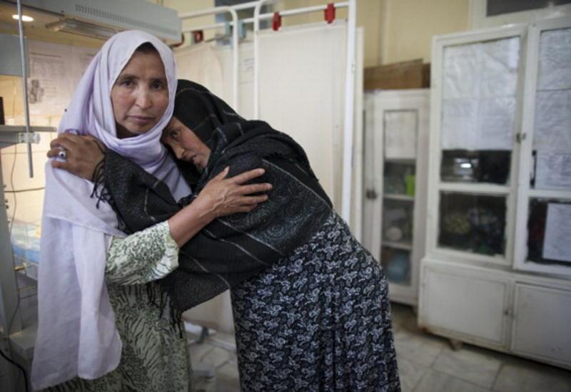 Time назвал Афганистан худшим местом для женщин