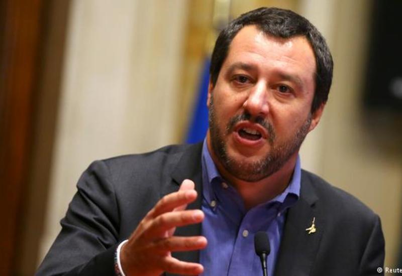 Вице-премьер Италии назвал Макрона «лабораторным продуктом»