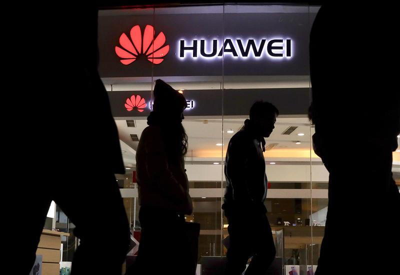 """МИД Китая вызвал посла США в связи с задержанием финансового директора Huawei <span class=""""color_red"""">- ОБНОВЛЕНО </span>"""