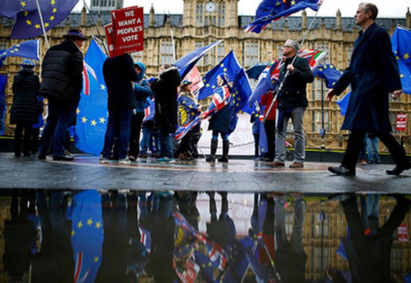 Великобритании разрешили не покидать Евросоюз