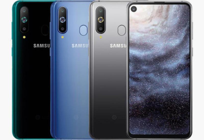 Samsung выпустила «дырявый» телефон