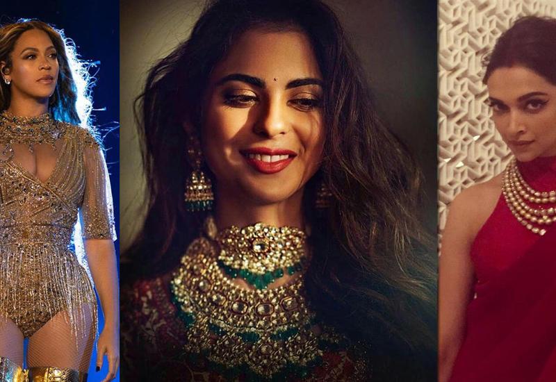 Дочь самого богатого человека Индии устроила предсвадебную вечеринку с выступлением Бейонсе