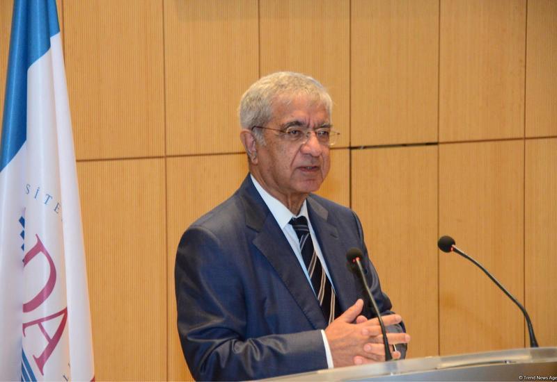 Хафиз Пашаев: Университет ADA смог достичь положительных результатов в области применения альтернативной энергетики