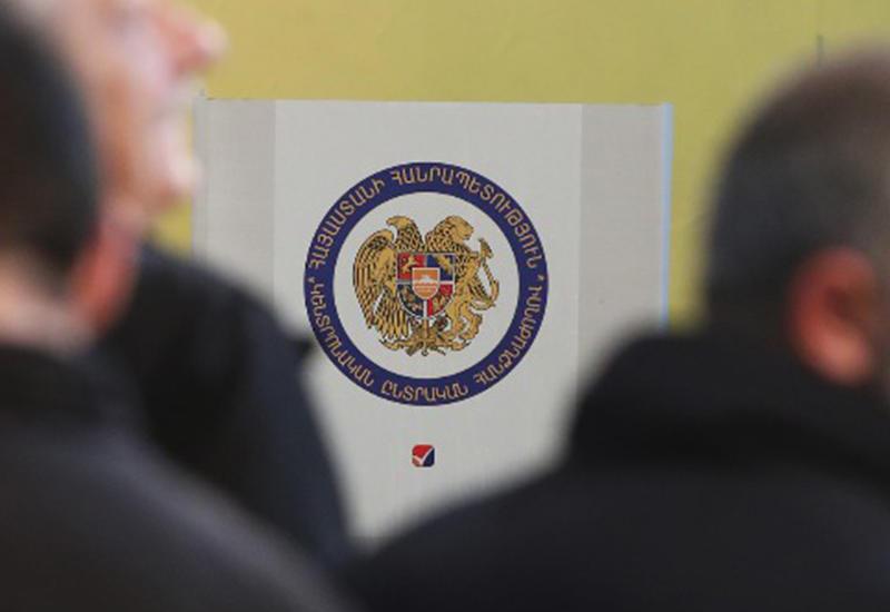 """""""Демократия"""" Пашиняна - страна неудачников выбрала не тот парламент"""