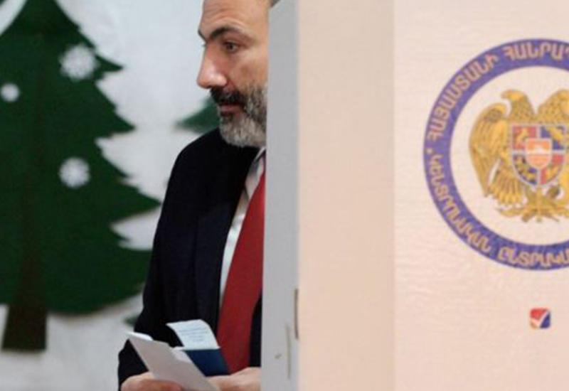 Провал Пашиняна заметили даже в проармянском лагере России