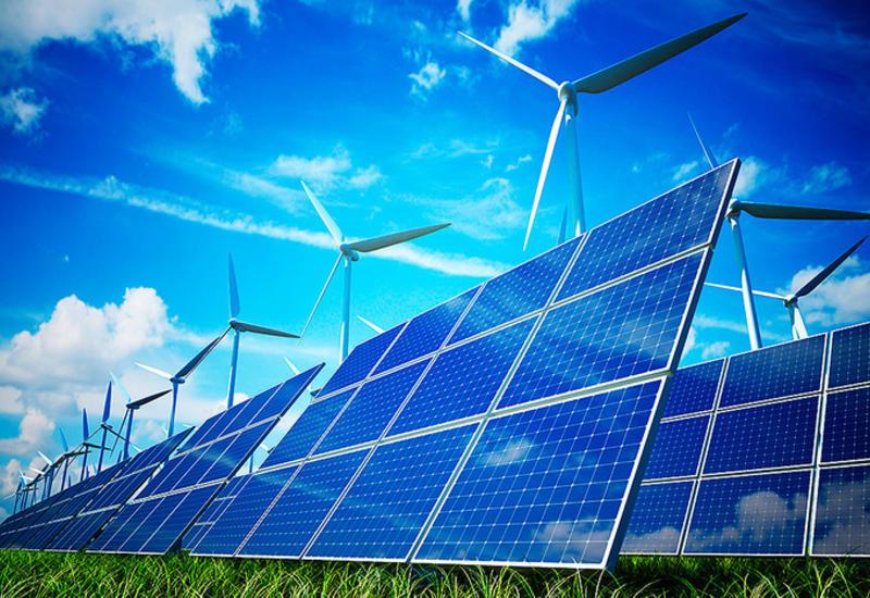Азербайджан запустит новые мощности в сфере альтернативной энергетики