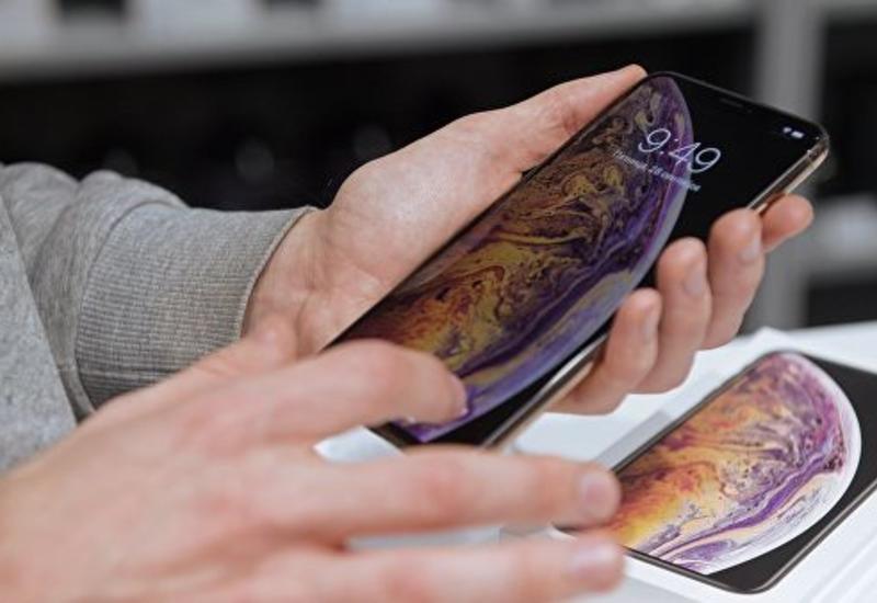 Китайская компания будет наказывать сотрудников за смартфоны Apple