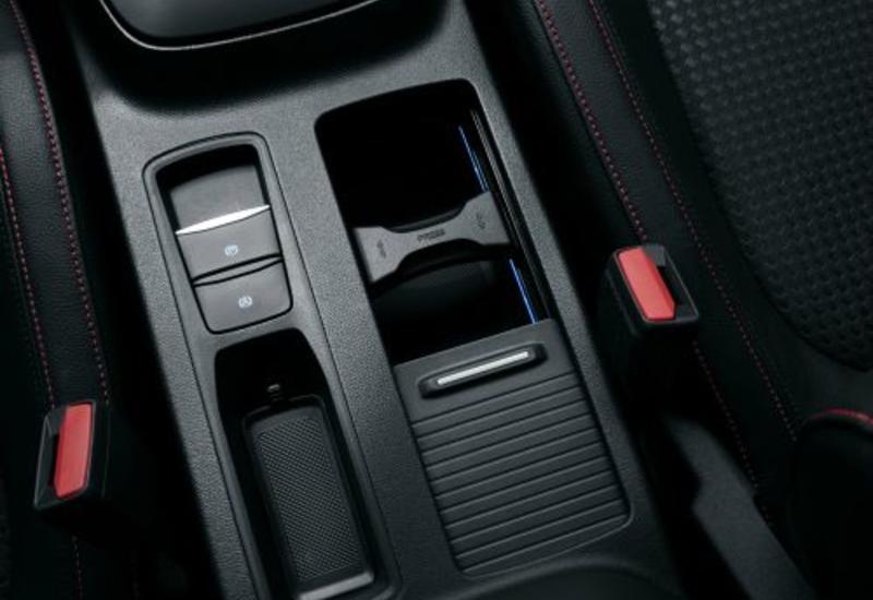 Ford запатентовал ремни с подогревом