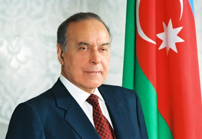 Великие дела, созданное государство, светлые идеи общенационального лидера Гейдара Алиева будут жить вечно