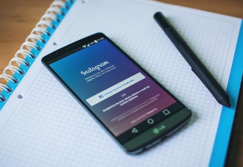 В Instagram теперь можно отправлять голосовые сообщения