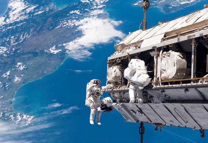 Ученые выяснили, что космические полеты не вредят иммунитету