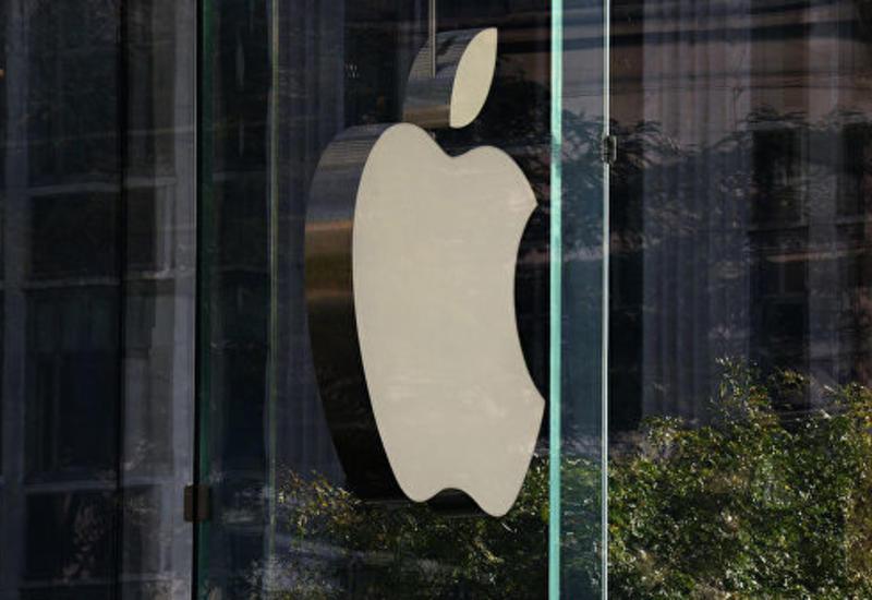Зафиксировано рекордное снижение продаж iPhone