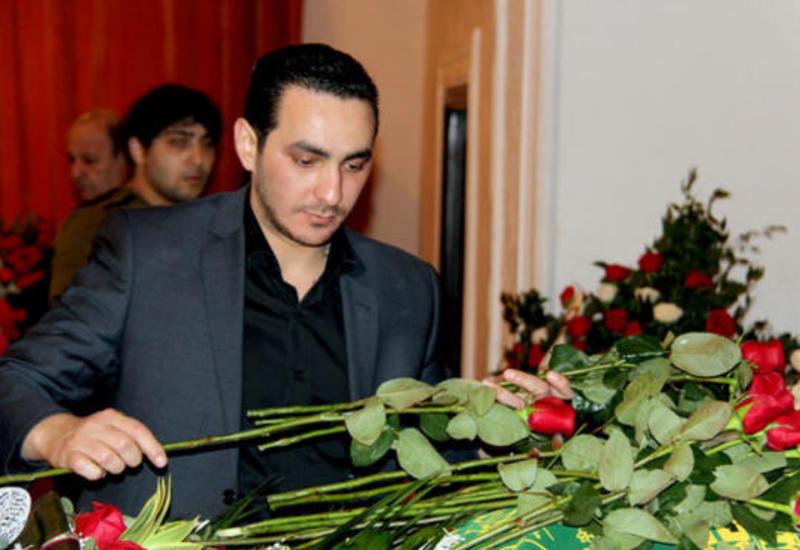 Сына Ильхамы Гулиевой выпустили на свободу