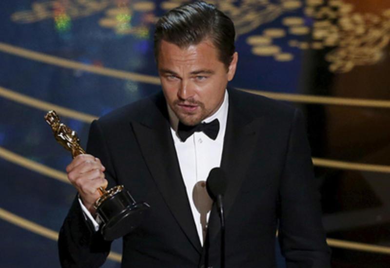У Ди Каприо отобрали «Оскар»