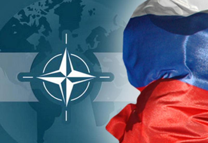 Россия и НАТО проведут военные переговоры в Баку