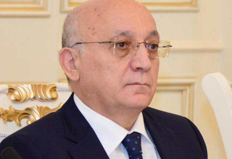 Мубариз Гурбанлы о толерантном отношении к вопросам религии в Азербайджане
