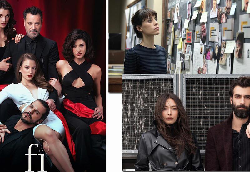 На зависть Netflix - 3 самых необычных турецких сериала
