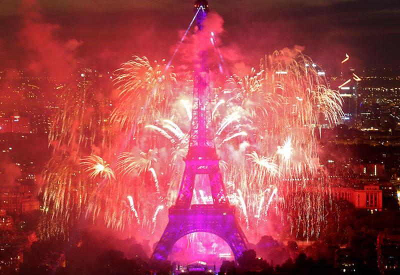 Церемония открытия Олимпиады-2024 может пройти вне стадиона